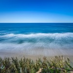 Landscape Photography - Del Mar Cliffs - San Diego, California, USA