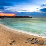 Landscape Photography - Bondi Beach - Sydney, New South Wales, Australia