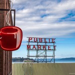 Landscape Photography - Pike Place Market - Seattle, Washington, USA