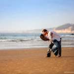 San Diego Family Portrait Photography