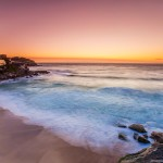 Landscape Photography - Tamarama Beach - Sydney, New South Wales, Australia
