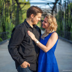 San Diego Engagement Session Photography
