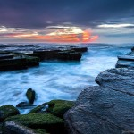 Landscape Photography - Turimetta Beach Sunrise - Sydney, New South Wales, Australia