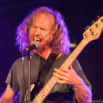 Mike Dean singing from Corrosion of Conformity