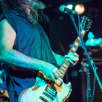 Woody Weatherman from Corrosion of Conformity