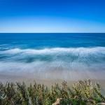 Landscape Photography - Del Mar Cliffs - San Diego, California, USA