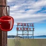 Landscape Photography - Pike Place Market - Seattle, Washington, USA