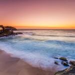 Landscape Photography - Tamarama Beach - Sydney, New South Wales, Australia