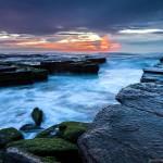 Landscape Photography - Turimetta Beach Sunrise - Sydney, New South Wales, Australia