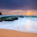 Landscape Photography - Turimetta Beach - Sydney, New South Wales, Australia